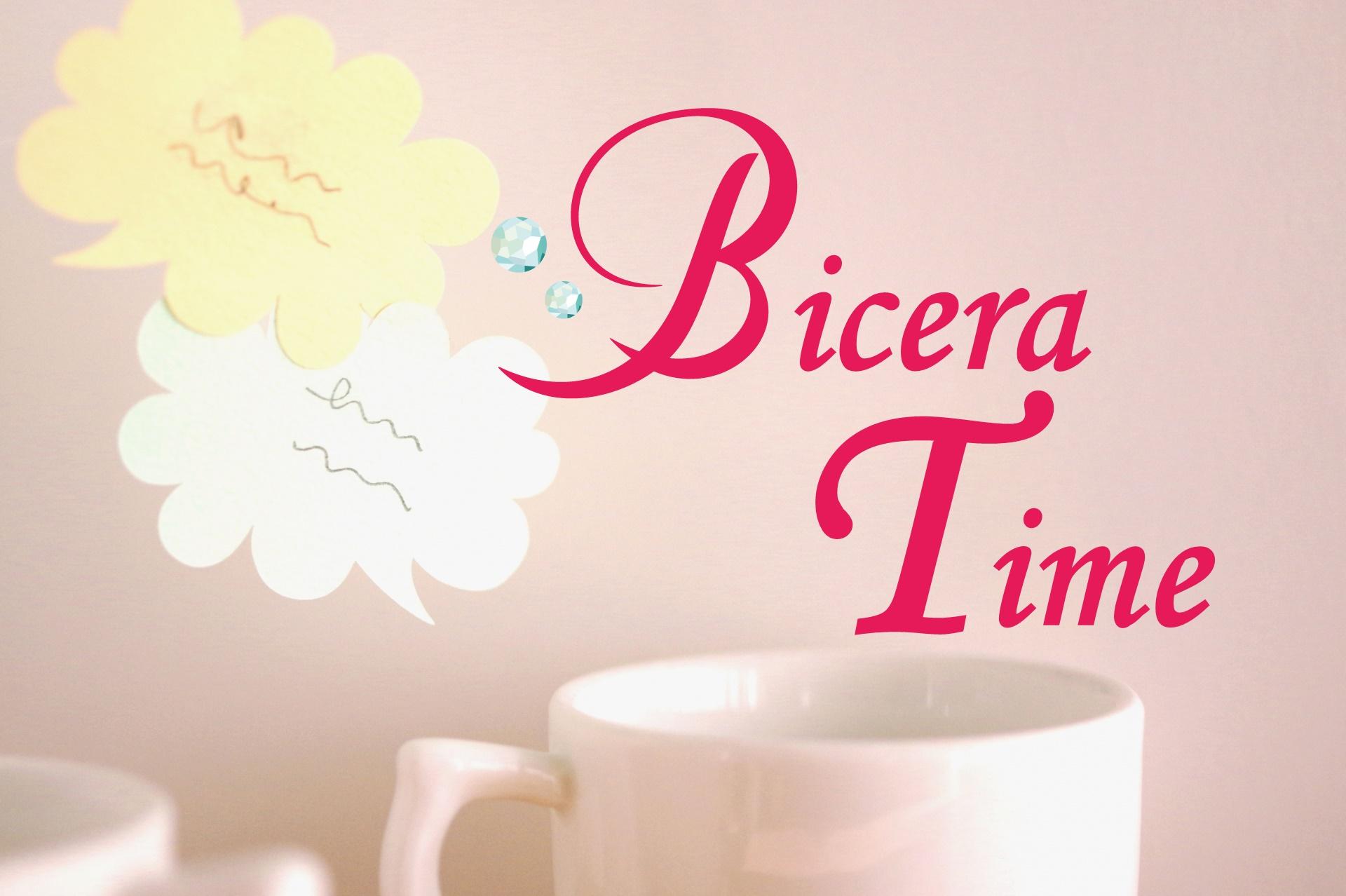 3/3(土)Bicera Time~Spring~ あべのハルカス5階で開催!